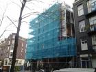 Renovatie Ferdinandbolstraat Amsterdam